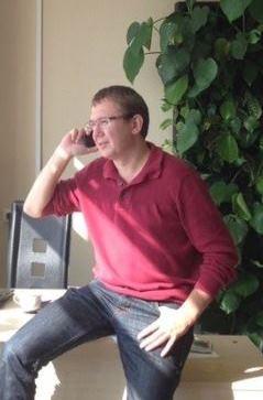 Фитостены - уже в России! Интервью с Виктором Дмитриевым