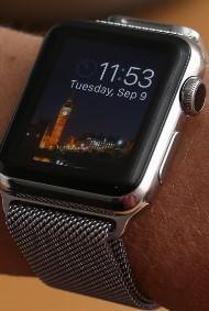 Новый продукт от Apple - Apple Watch