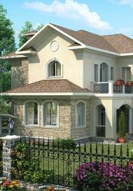 На Рублевке увеличилось количество выставленных на продажу домов