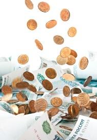 Рост инфляции в 2015 году составил 5,8%