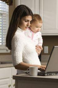 Работа на дому, которая приносит проблемы