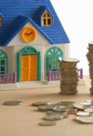 Ипотечные кредиты выросли из-за падения курса рубля