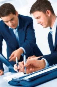 Эффективность структуры компании