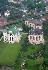 Спрос на рублевскую недвижимость снова растет