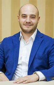 Dmitry Cherniy объединяет интернет-предпринимателей