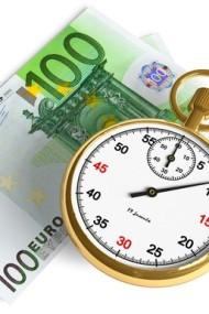 В России снизился объем розничного кредитования