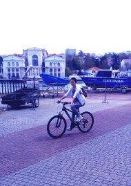 Организация велотуров по Крыму