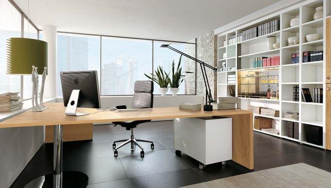 Выбор помещения под офис