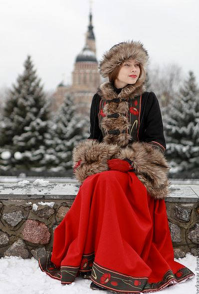 Зимние бизнес-идеи в деревне