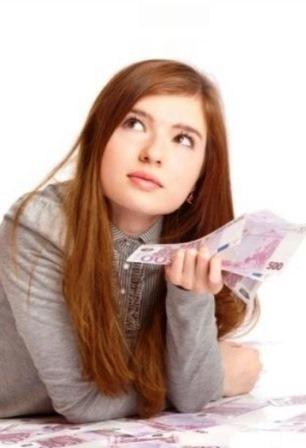Карманные расходы детей поможет контролировать программа