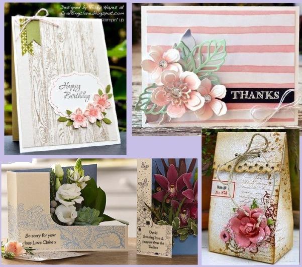бизнес на открытках