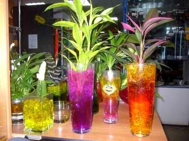 Дренаж для цветов своими руками