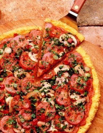 Бизнес в провинции - пицца на домИдея навеяна недавней поездкой в ближайший районный центр, где я как всегда не...