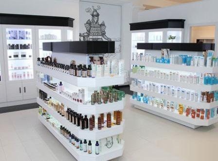 как открыть магазин косметики в украине