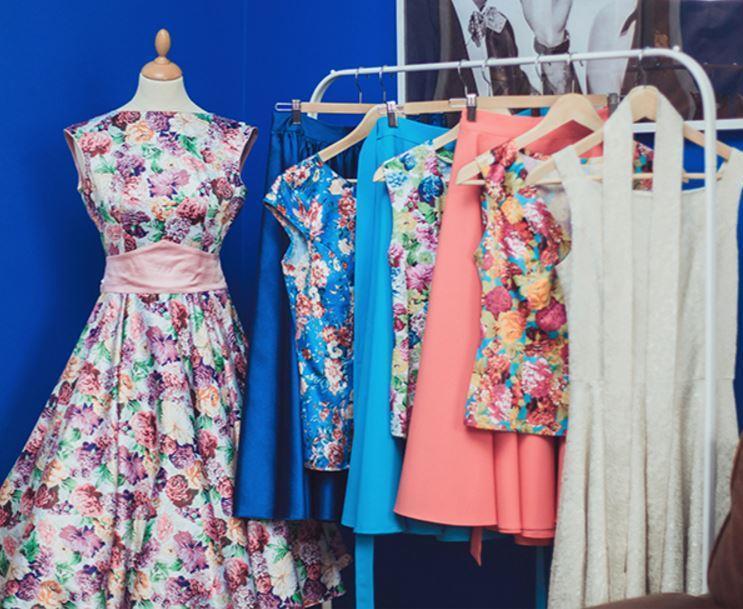 Ателье Женской Одежды