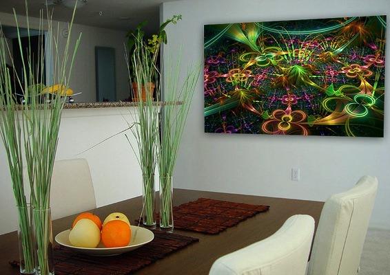 Онлайн программа для схем вышивки крестиком по фото 3D.